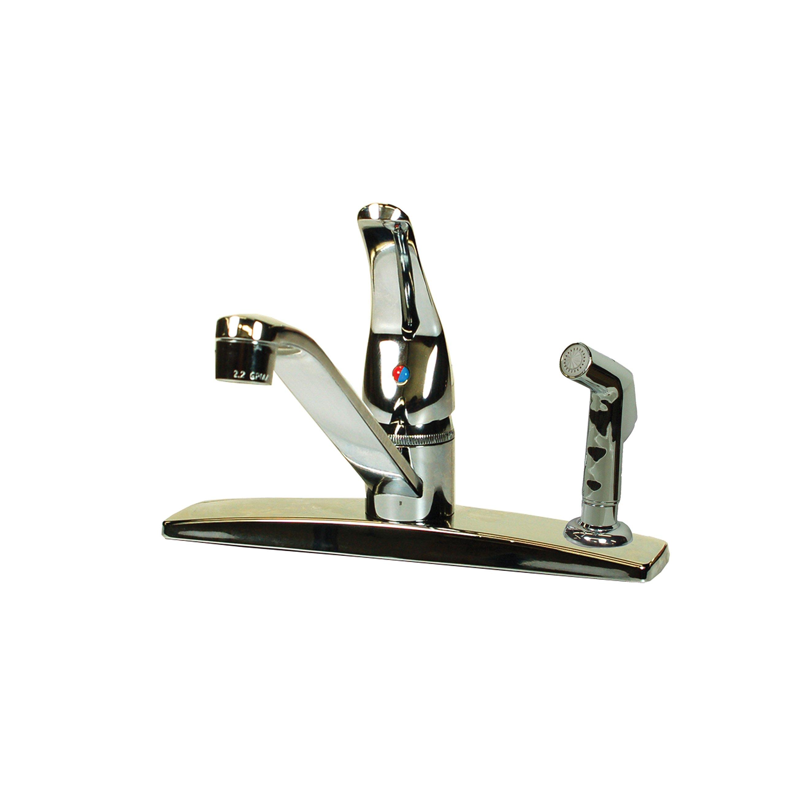 Empire Brass SL801F-3 Faucet