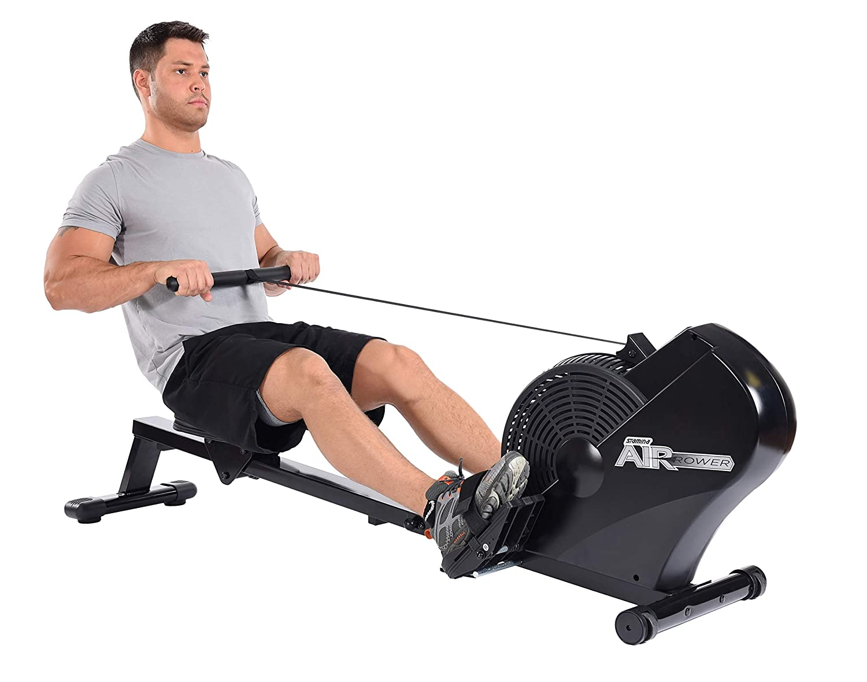 Stamina ATS – Best Air Powered Rowing Machine