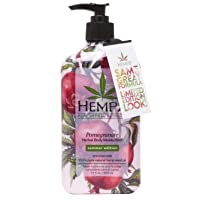 Hempz Limited Summer Edition Pomegranate Body Moisturizer 17 oz