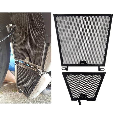 Amazon.com: TH-OUTSE - Rejilla protectora para radiador de ...