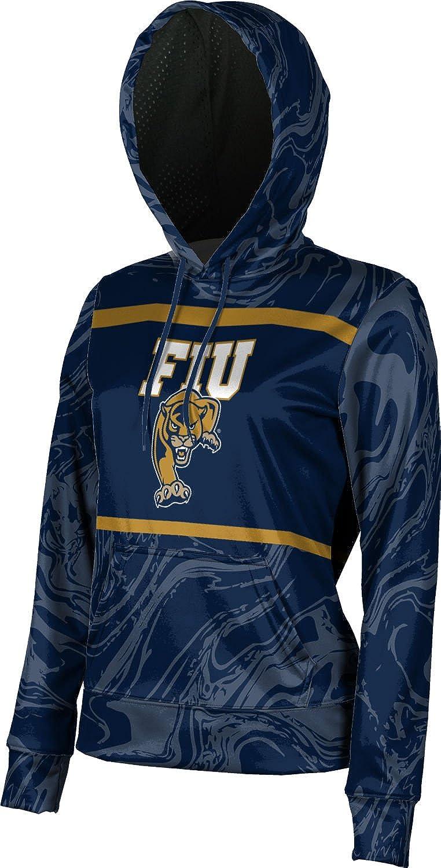 Ripple School Spirit Sweatshirt ProSphere Florida International University Girls Pullover Hoodie