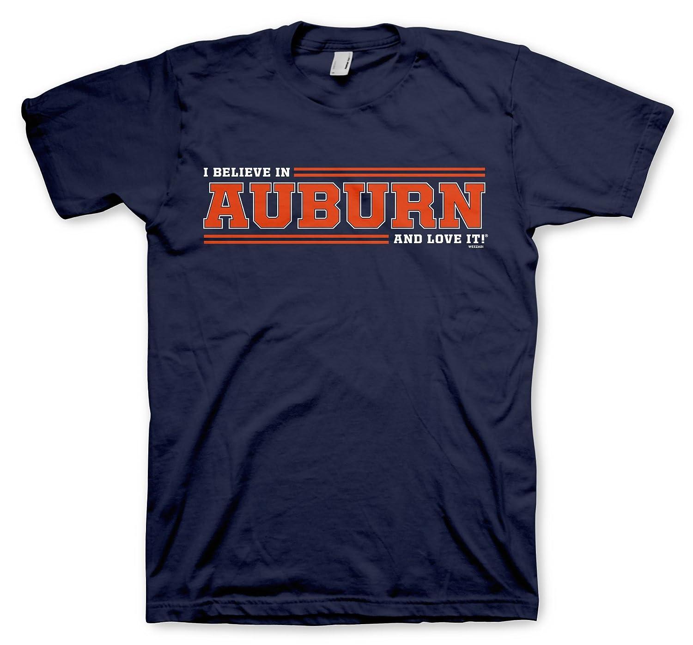 【逸品】 I Believe In B06VX58D4Y Auburn and Love It – In オーバーンTigers半袖シャツ 4L 4L ネイビー B06VX58D4Y, 森の時計ストア:dacff8e4 --- a0267596.xsph.ru