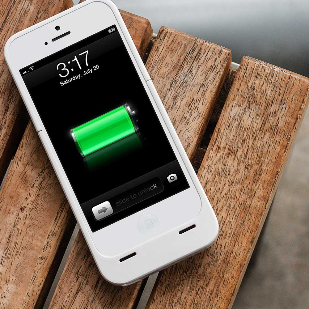 iphone 4s battery life extender