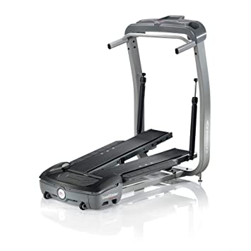 Amazon Com Bowflex Treadclimber Tc10 Exercise Treadmills