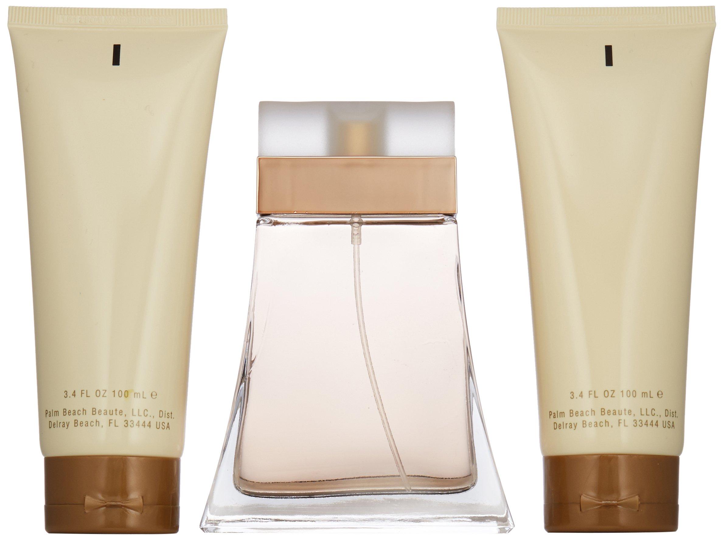 Ellen Tracy Gift Set Perfume for Women, 3 Count by Ellen Tracy (Image #5)