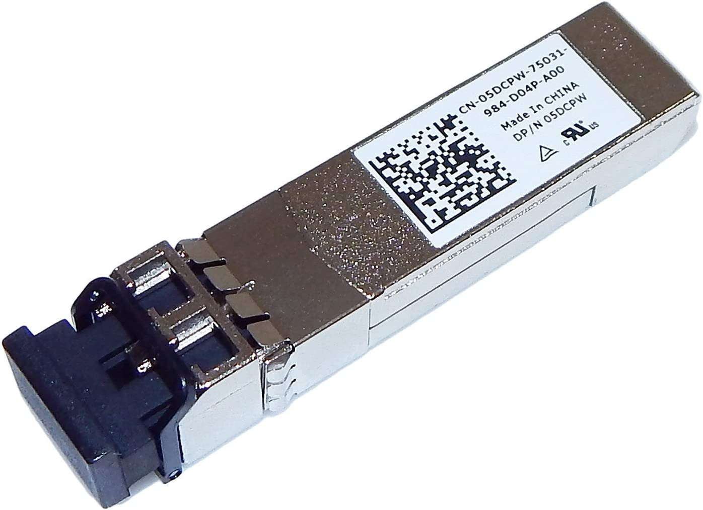 Dell 10G SFP+ LRM GBIC Transceiver 5DCPW