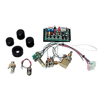 amazon com seymour duncan stc 2a 2 band tone circuits for active rh amazon com