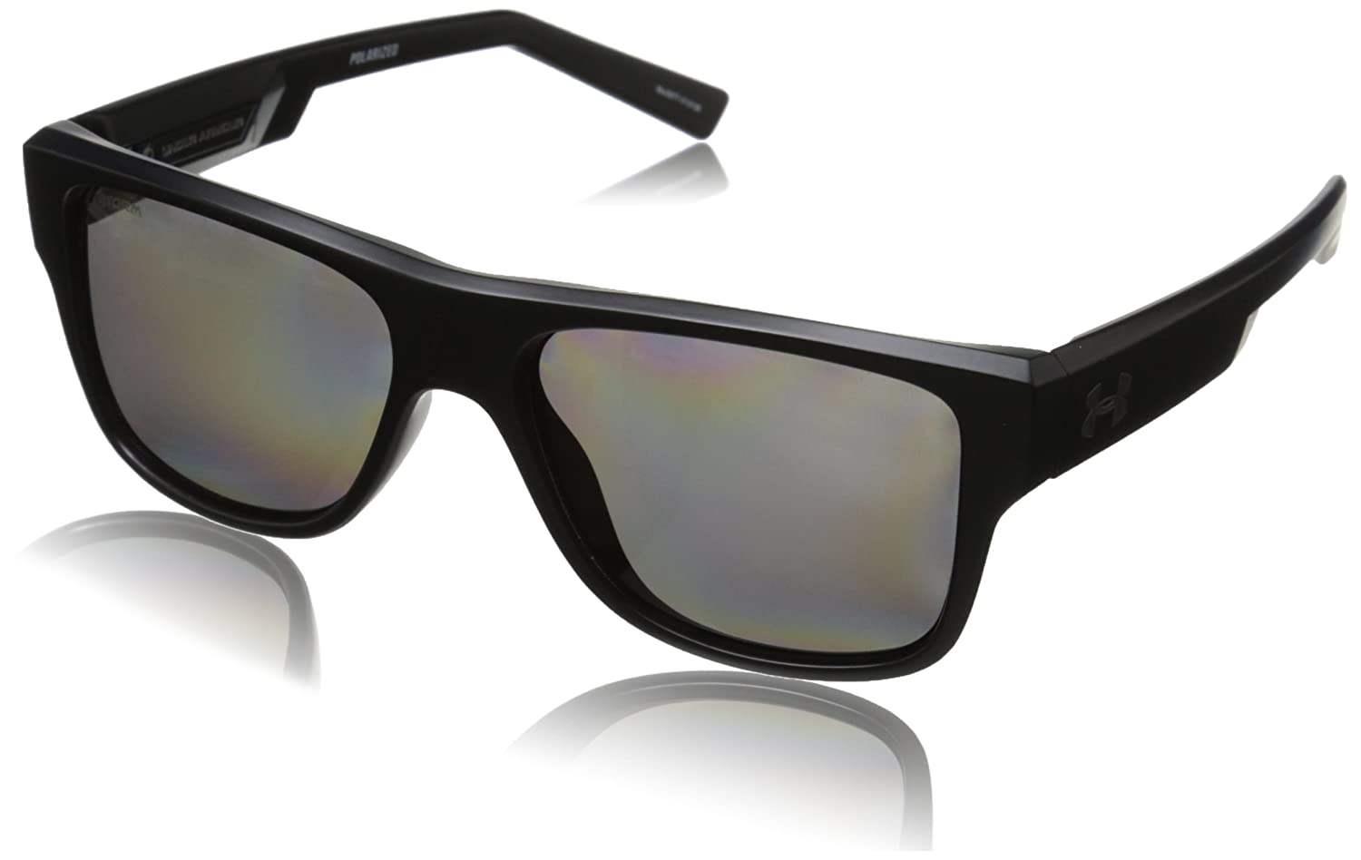 polarized sunglasses cheap jkxz  Under Armour Regime Storm 8640077-010108 Polarized Sunglasses cheap