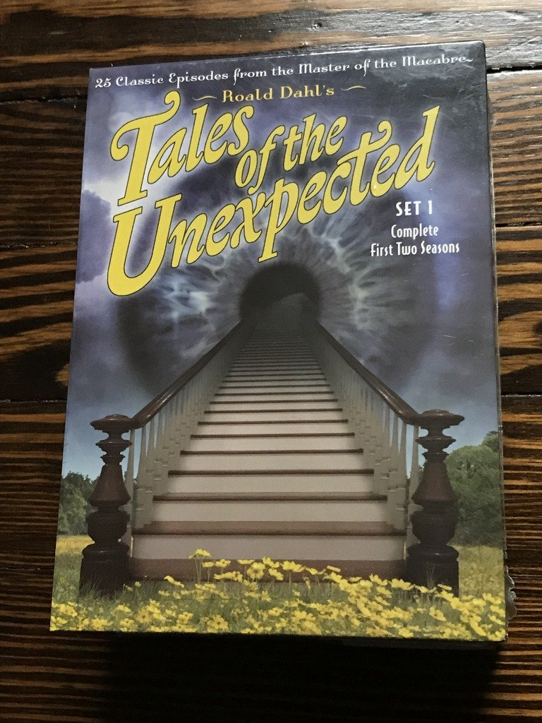 Tales of the Unexpected, Set 1 by Acorn Media