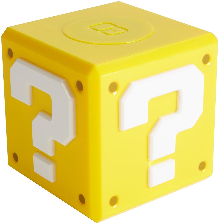 Mattel Games Magic 8 Super Mario Ball