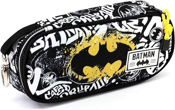Batman - Estuche Portatodo, Multicolor (Karactermania KM-37593): Amazon.es: Equipaje