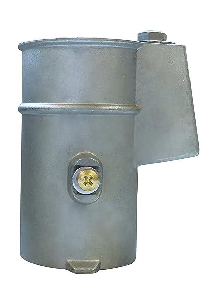 Amazon.com: S.R. Smith AS-100B 4 pulgadas ancla para tubos ...