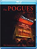 Pogues in Paris: 30th Anniversary Concert [Blu-ray] [Import]