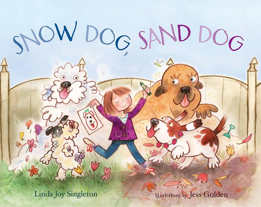 Download Snow Dog, Sand Dog pdf