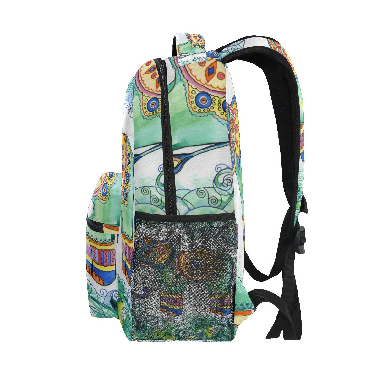 DOSHINE g15043842p203c237s337, Unisex-Erwachsene Kinderrucksack Mehrfarbig Mehrfarbig 11.5''x8''x16'' B07M5ZL6T2 Kinderruckscke Hochwertige Hochwertige Hochwertige Produkte 6358cc