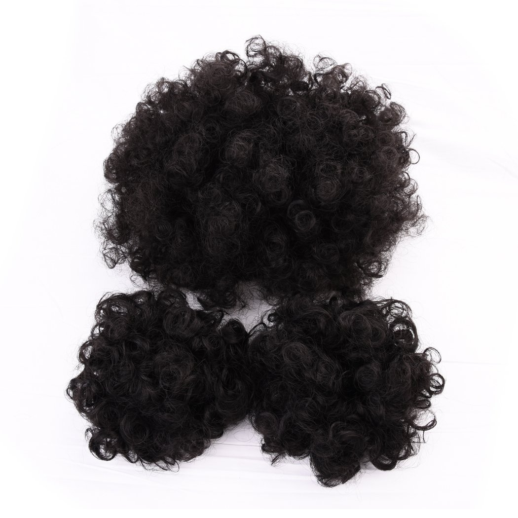 Miss Rola Synthetic Hair Bun Extension Donut Chignon Hair Hairpieces