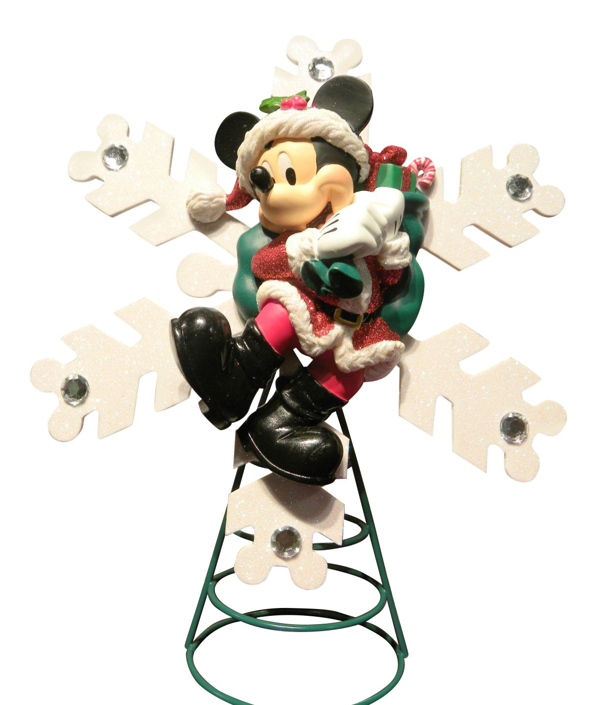 Disney Christmas Tree Topper