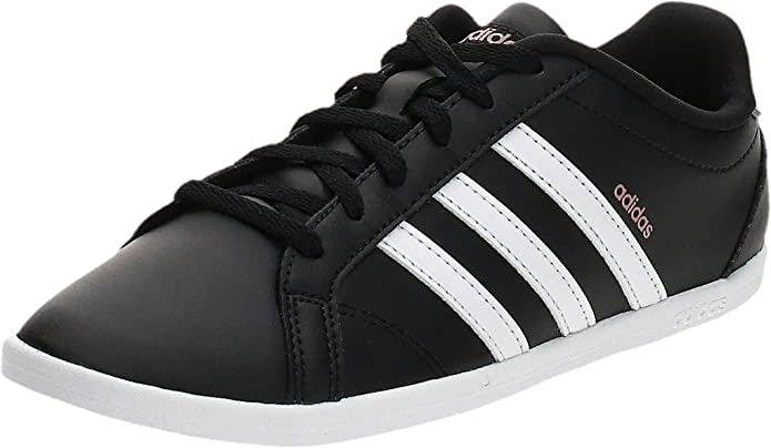 baskets basses adidas performance coneo qt w amazon