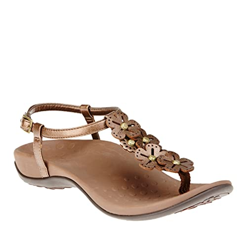 3770aa7c5163 Image Unavailable. Image not available for. Color  Orthaheel Vionic  Technology Womens Julie Ii Sandal ...