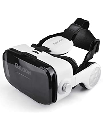 b68e78397874 Cell Phone VR Headsets