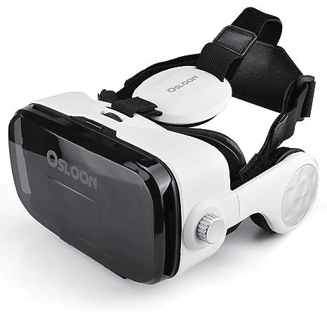 143331aa68f Amazon.com  Virtual Reality Headset