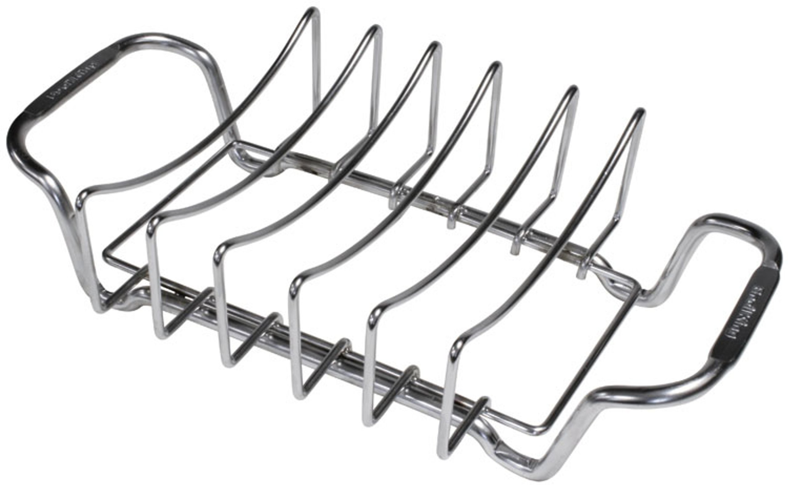 Broil King 62602 Rib Rack and Roast Support by Broil King