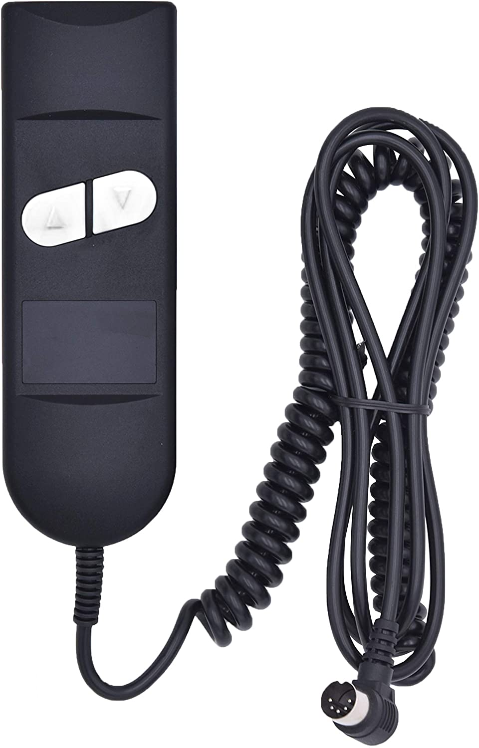 Fromann Remote Hand Control with 2 Button 5 pin Connection for Okin Lift Chair Power Recliner