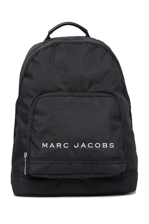 MARC JACOBS マークジェイコブス ロゴバックパック リュック ユニセックス One Size  B07PY59G3Z