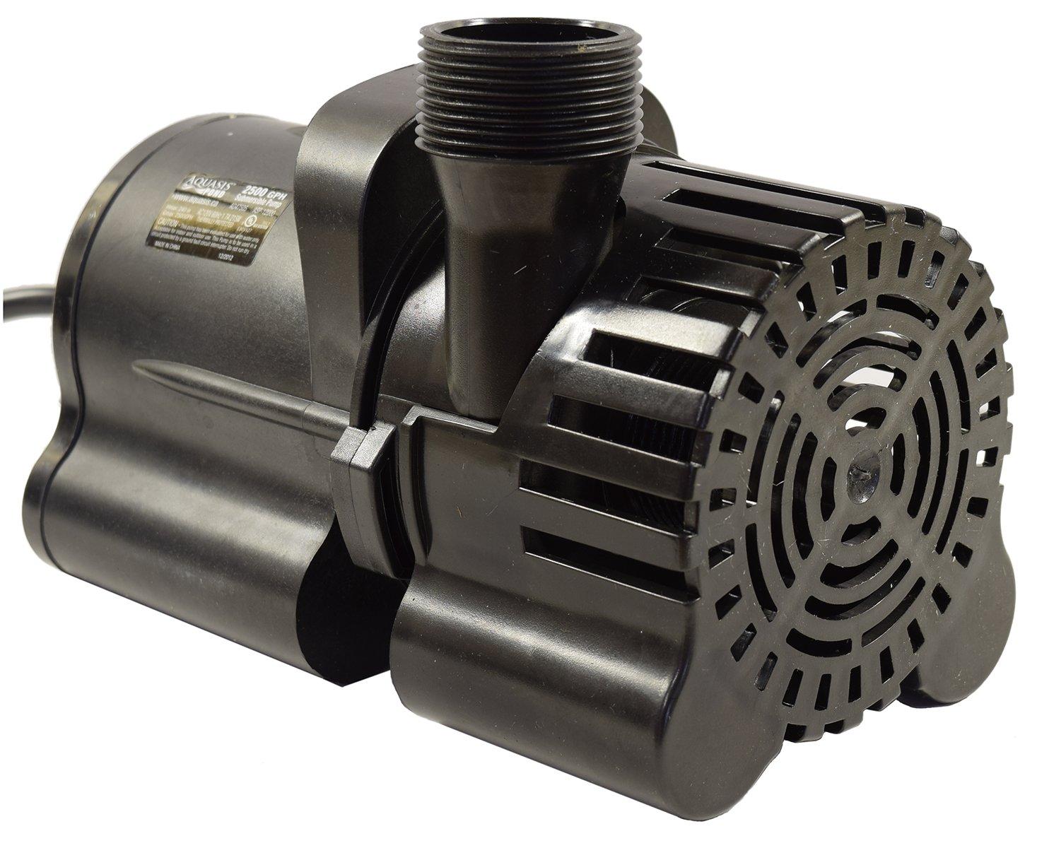EasyPro AP2500 Aquasis 2500 GPH Pump