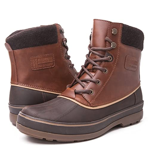 cheap winter boots - Globalwin Men's