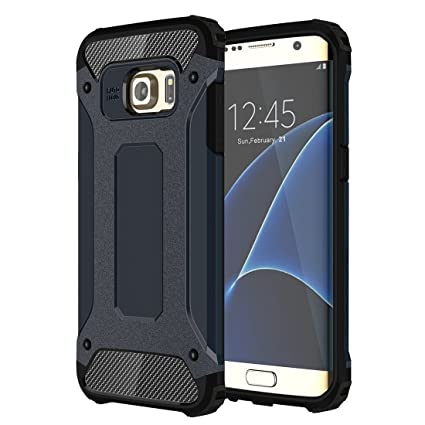 Carcasa para Samsung Galaxy S6 Edge, funda para Galaxy S6 ...