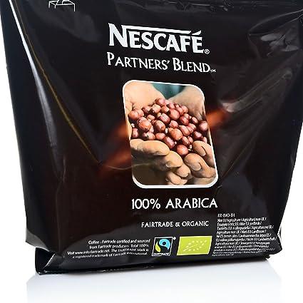 Nescafé Nestlé Santa Rica socio Blend Angelo Nestlé Nescafe 12 x 250 G