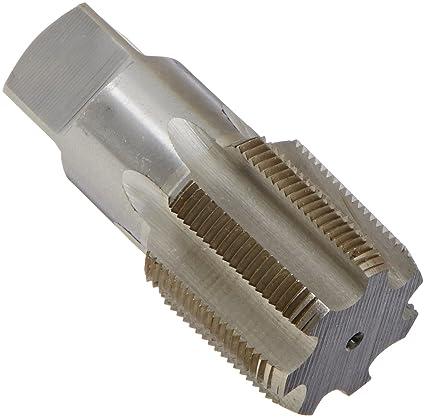 DWT Series Drill America 1-1//8-16 High Speed Steel Plug Hand Tap
