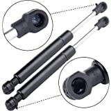 2 pc Strong Arm Trunk Lid Lift Supports for 2004-2008 Nissan Maxima Body ni
