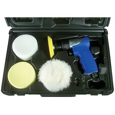 Astro 3055 3-Inch Mini Air Polishing Kit: Home Improvement
