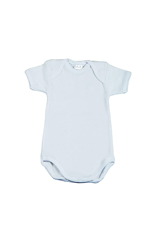 100/% algod/ón Body para ni/ño y ni/ña BabyVip Estilo Abotonado Ideal para el Invierno algod/ón c/álido