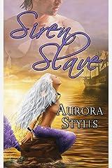 Siren Slave Paperback