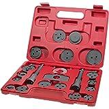 Neuf Coffret repousse piston d'étrier de freins - Kit d'outils 21 pièces