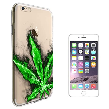coque iphone 7 plus cannabis