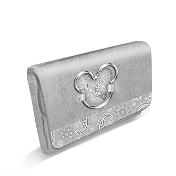 Karactermania Mickey Mouse Paisgrey-Billetero Sweet Largo ...
