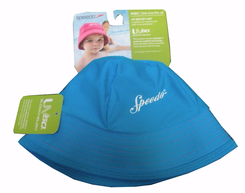 Speedo Kids/' Bucket Hat 51605278