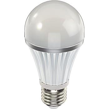 Lighting Ever 7w A19 Led Bulb Samsung Chip Led Daylight