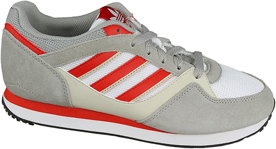 adidas zx 100 white online