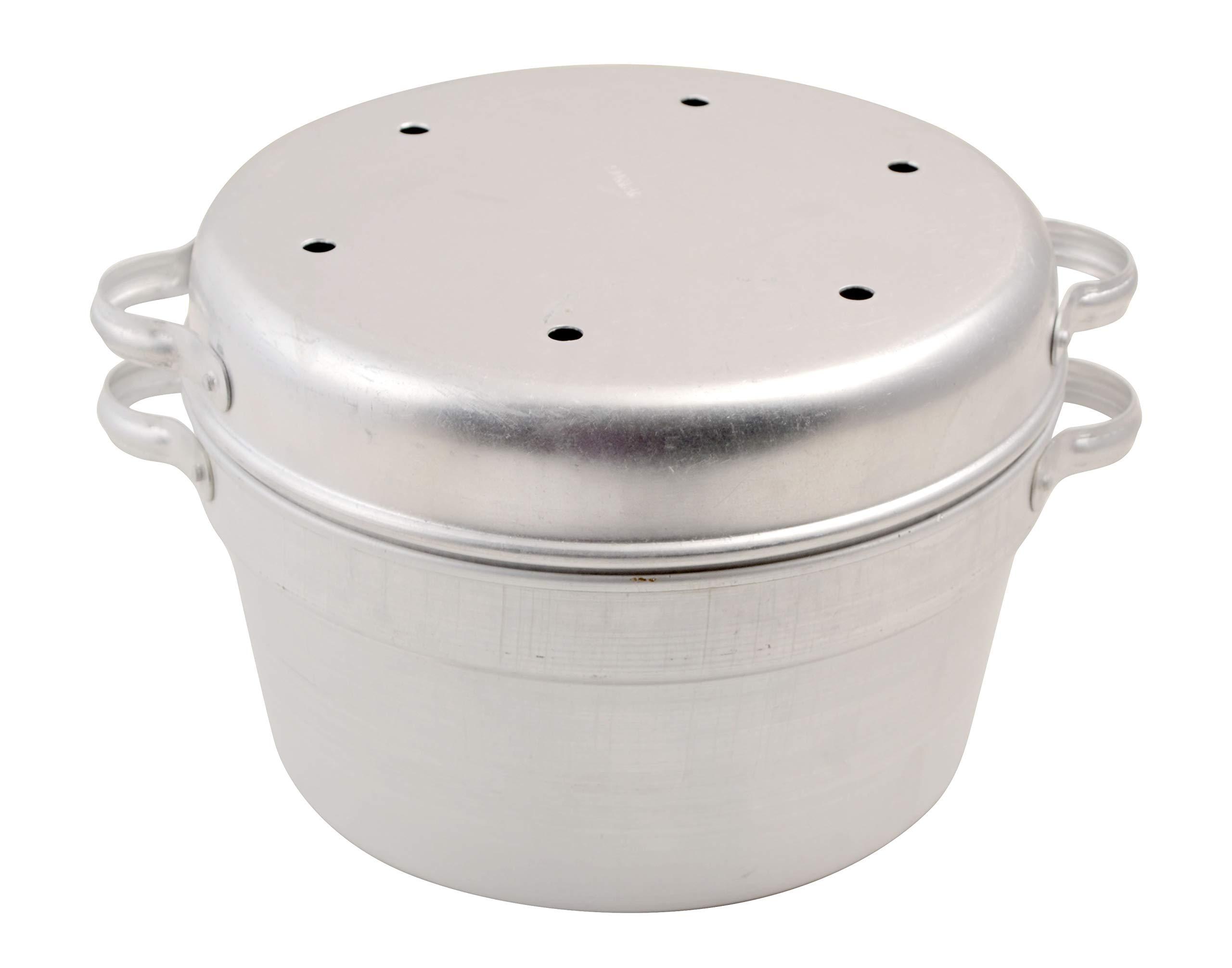 Kitchen Palace Aluminium Cake Pot