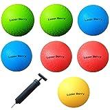 Lazer Berry 8.5 Inch Playground Balls