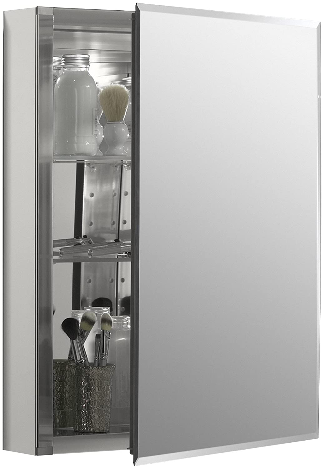 Amazon.com: KOHLER K-CB-CLC2026FS 20-by-26-by-5-Inch Single Door ...