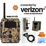 Spartan GoCam AT&T / VERIZON / U.S. Cellular Deluxe Package Deal (2-year warranty)