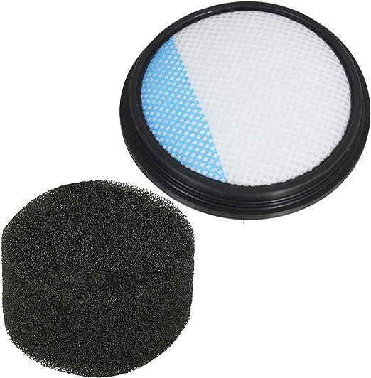Spares2go - Kit de filtro de espuma para aspiradora Vax Blade TBT ...
