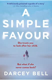 Image result for a simple favor book
