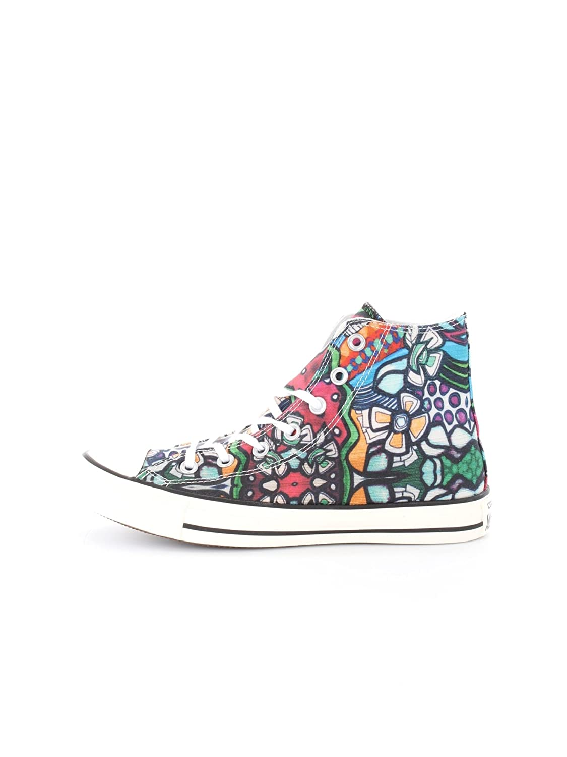 All Star Hi Can Graphics Unisex